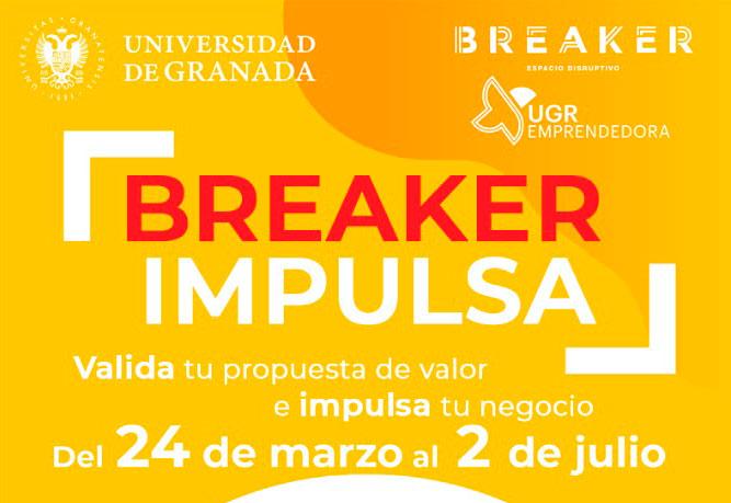 BREAKER Impulsa