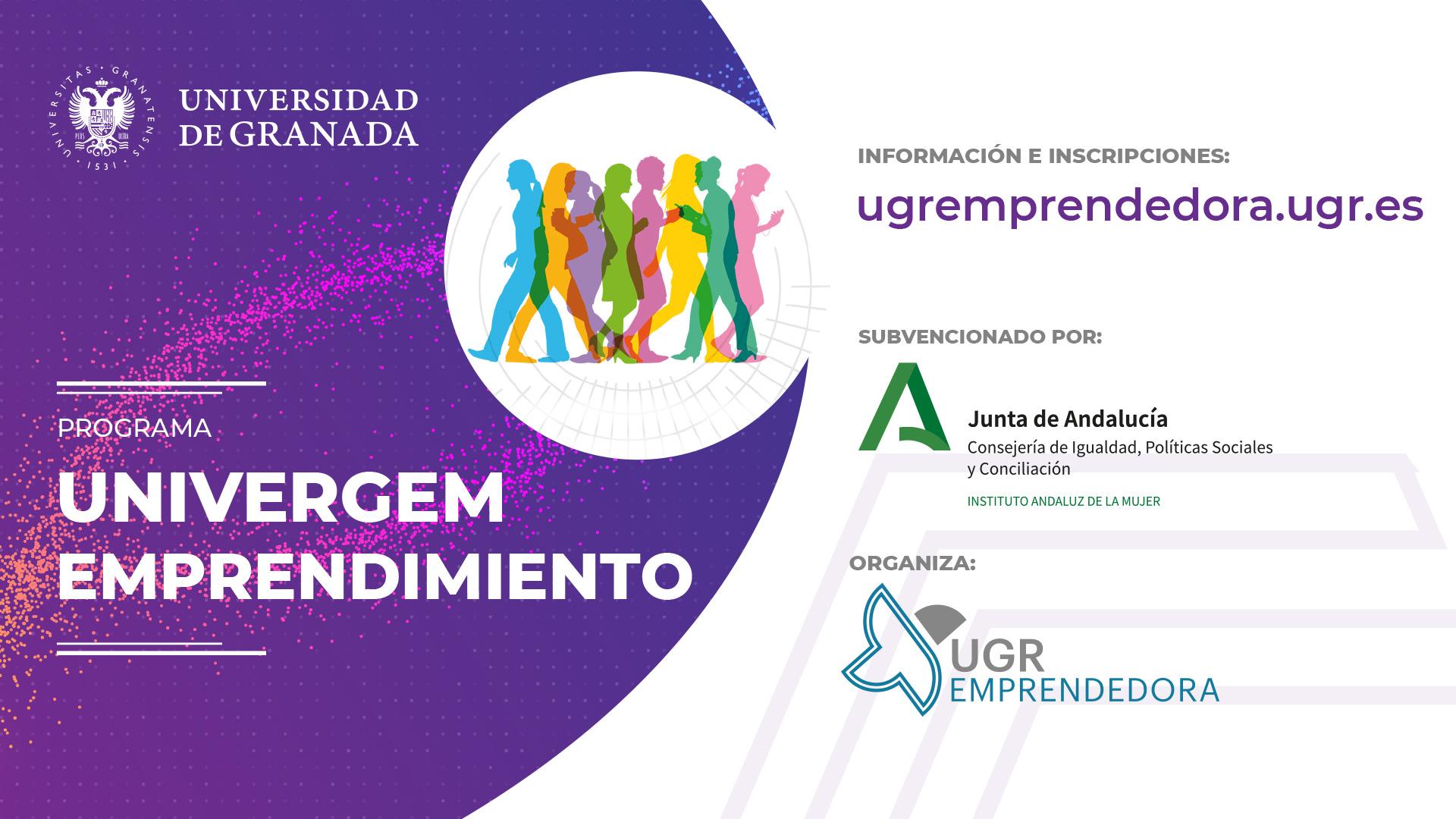 Programa Univergem Emprendimiento