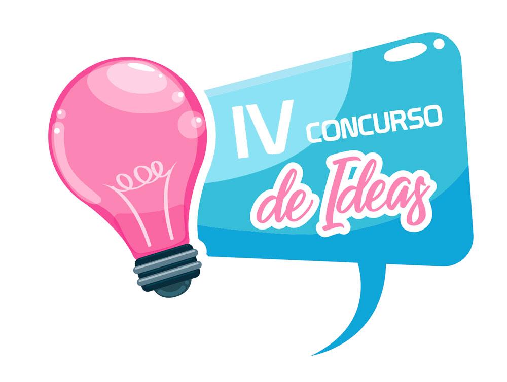IV Concurso de Ideas